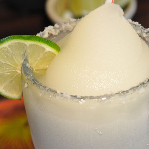 Have a Margarita with Lunch!